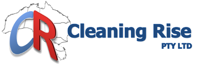 Cleaning Rise Logo